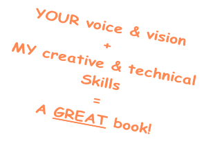 YOUR voice & vision